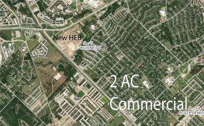 College Station Residential Lots & Land For Sale: 2 Ac Tang Cake Drive