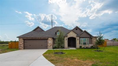 Brazos County Single Family Home For Sale: 2905 Cistern Court