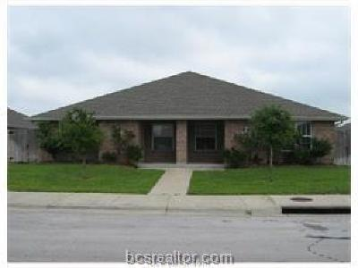 College Station Rental For Rent: 936 Willow Pond Street