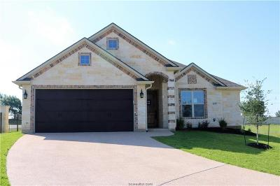 Bryan Rental For Rent: 4647 South Stonecrest Court