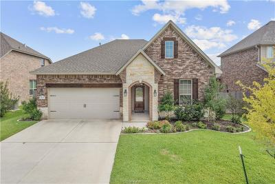 College Station Single Family Home For Sale: 2523 Hailes Lane