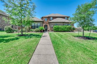 College Station TX Single Family Home For Sale: $469,900