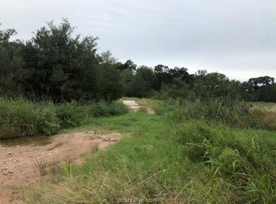 College Station Residential Lots & Land For Sale: 2201 Emerald Parkway