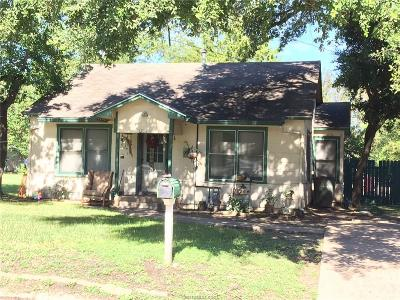 Single Family Home For Sale: 1208 E 26th Street