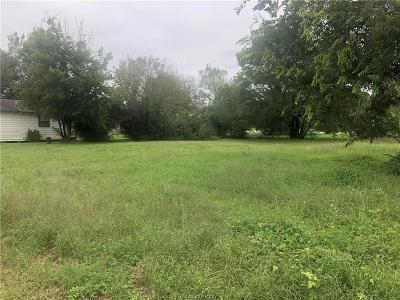 bryan Residential Lots & Land For Sale: 1216 Henderson Street