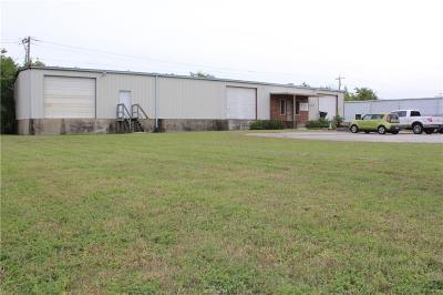 College Station Commercial For Sale: 540 Graham Road