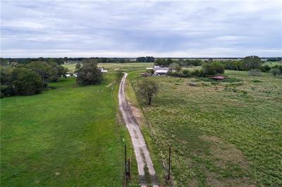 Bryan Residential Lots & Land For Sale: 6264 Dick Elliott Road