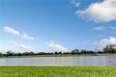 bryan Residential Lots & Land For Sale: 4820 Miravista Court