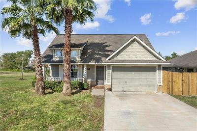 College Station Single Family Home For Sale: 917 Windmeadows Drive