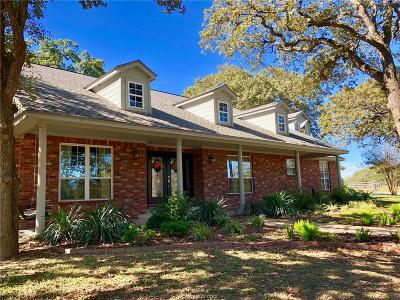 Franklin Single Family Home For Sale: 974 McCormick Road