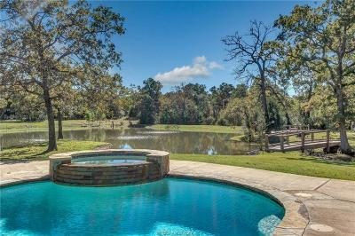 College Station Single Family Home For Sale: 5057 Vintage Oaks Court