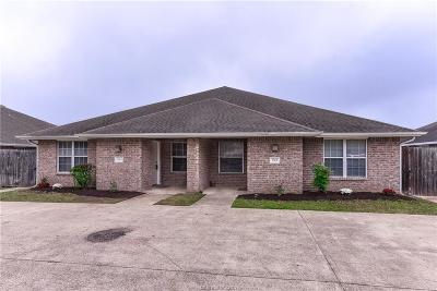College Station Multi Family Home For Sale: 3763 Oldenburg Lane