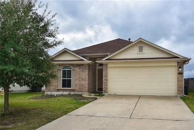 College Station Single Family Home For Sale: 15230 Meredith Lane