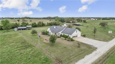 Caldwell Single Family Home For Sale: 5905 Private Road 2013