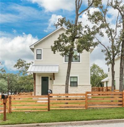 Rental For Rent: 3807 Aspen Street