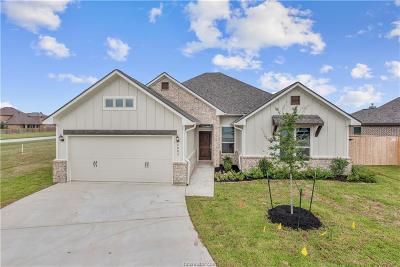 Creek Meadows Single Family Home For Sale: 4003 Lodge Creek Court