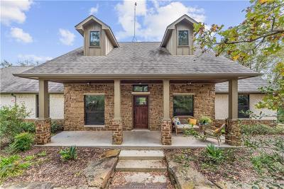 College Station Single Family Home For Sale: 18377 Wigeon Trail Drive