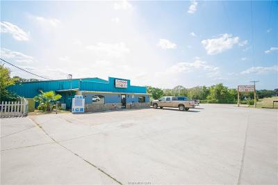 Caldwell Residential Lots & Land For Sale: 1976 State Highway 36