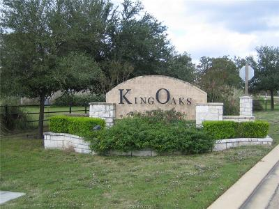 College Station, Bryan, Iola, Caldwell, Navasota, Franklin, Madisonville, North Zulch, Hearne Residential Lots & Land For Sale: Lot 91 Windsor Avenue