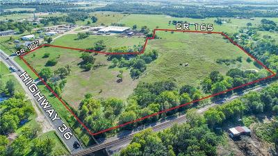 Caldwell Residential Lots & Land For Sale: 1464 St Hwy 36 S