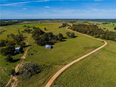 Caldwell Residential Lots & Land For Sale: 3290 Private Road 3011