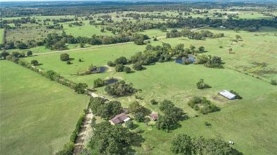 College Station, Bryan, Iola, Caldwell, Navasota, Franklin, Madisonville, North Zulch, Hearne Residential Lots & Land For Sale: 6315 Yupon Road