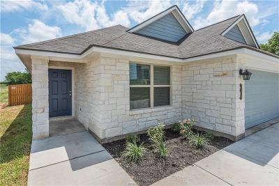 Grimes County Single Family Home For Sale: 112 Dove Court