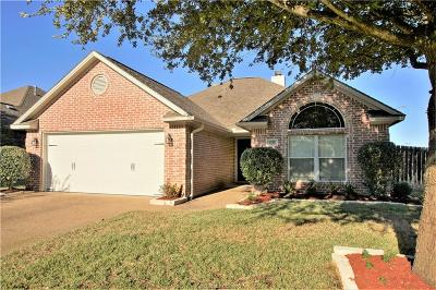 College Station Single Family Home For Sale: 3755 Essen Loop