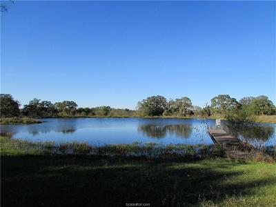 Bryan Residential Lots & Land For Sale: 0000 Stiteler Drive