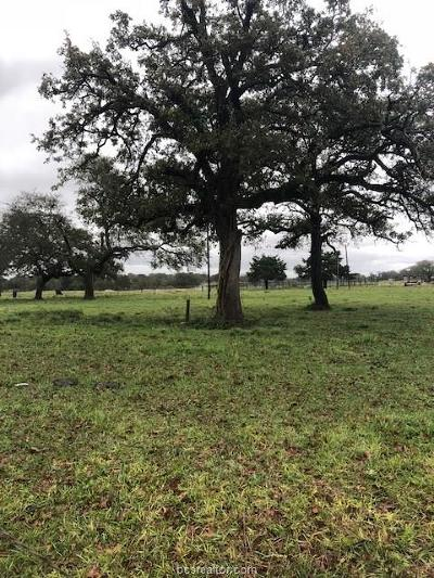 Brazos County Residential Lots & Land For Sale: 00 Old Highway 6 Highway