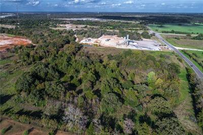bryan Residential Lots & Land For Sale: Tbd Sandy Point Road