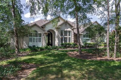 College Station Single Family Home For Sale: 1425 Andover Court