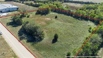 Caldwell Residential Lots & Land For Sale: Tbd Nagel Drive