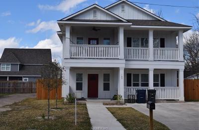 Rental For Rent: 105 Sterling Street