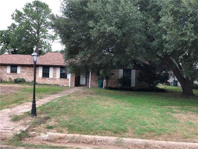 Robertson County Single Family Home For Sale: 910 Anderson Street
