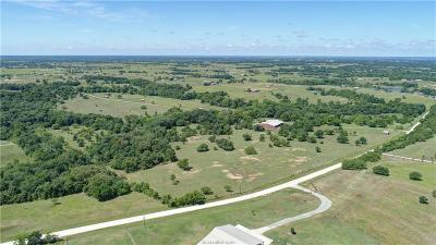 Navasota Residential Lots & Land For Sale: Tbd Cr 306