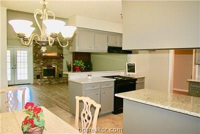 Washington County Single Family Home For Sale: 1302 Prairie Lea