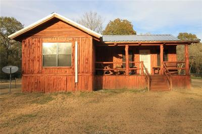 Caldwell Single Family Home For Sale: 313 North Berry Ridge