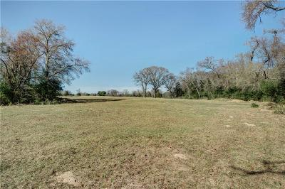 Brazos County Residential Lots & Land For Sale: 62.416 Acres Old Bundick Road