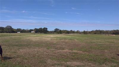 Navasota Residential Lots & Land For Sale: 1960 Cr 324 Road