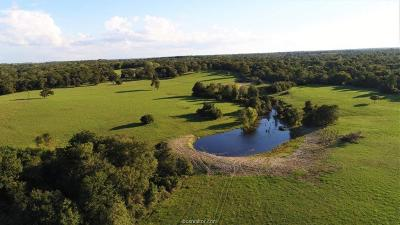 Caldwell Residential Lots & Land For Sale: 3352 Cr 332 (+/-98 Acres)