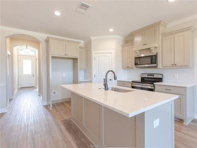 Bryan Single Family Home For Sale: 2131 Mountain Wind Loop
