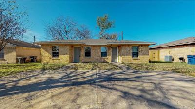 College Station Rental For Rent: 1613 Cloverdale Circle