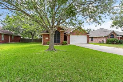 Copperfield Single Family Home For Sale: 4702 Winchester Drive