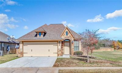 College Station Single Family Home For Sale: 3804 Clear Meadow Creek Avenue