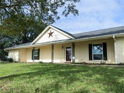Bryan Rental For Rent: 4792 Dilly Shaw Tap Road