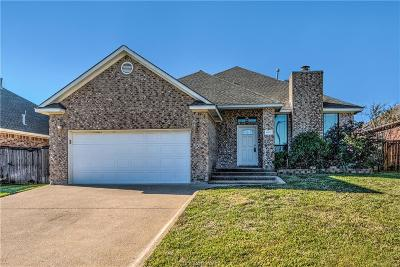 College Station Rental For Rent: 4002 Bittern Drive