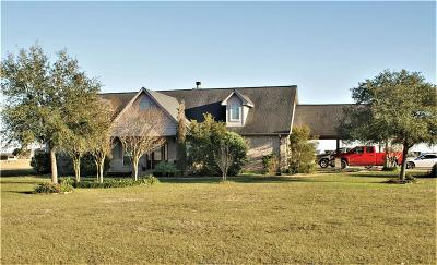 Bryan Single Family Home For Sale: 4520 Fm 974