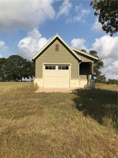 College Station Residential Lots & Land For Sale: 18218 Windmill Court