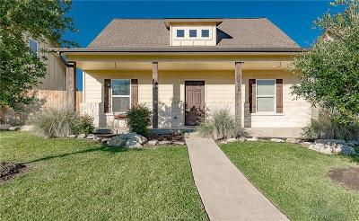 College Station Rental For Rent: 3409 Cullen Trail
